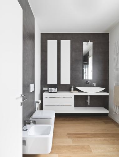 Rénovation salle de bains Rouen (76)